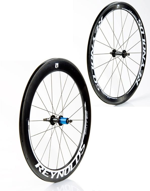 Reynolds wheels, mmm