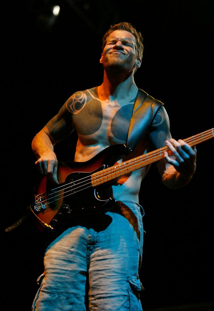 Tim Commerford Photos - Coachella Music Festival - Day 3 - Zimbio