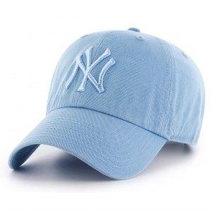 e641075e8e0 47 Brand MLB NY Yankees Clean Up Cap - Columbia