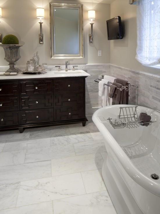 Jennifer Bevan Interiors: 88 Best Images About Bathroom Ideas On Pinterest