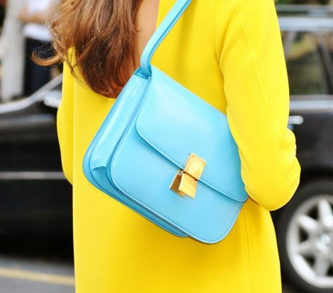 Celine Box Bag | bags. | Pinterest | Box Bag, Celine and Boxes