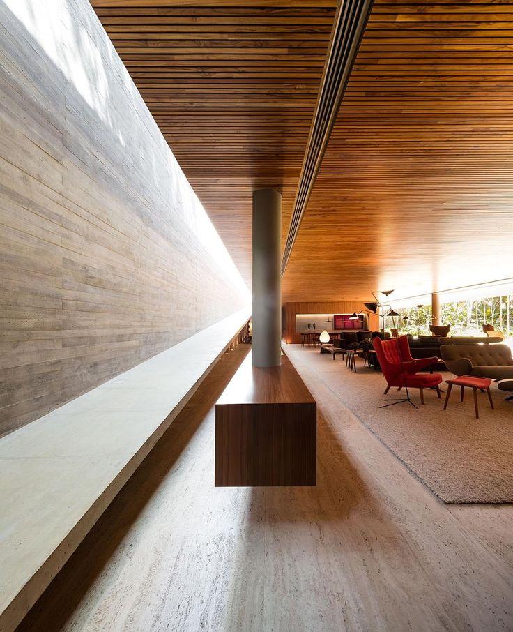 Gallery - Ramp House / Studio mk27 - Marcio Kogan + Renata Furlanetto - 7
