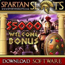 Honest Spartan Slots Casino Bonus  Review. Win Real Cash Money Playing The Best Online Slots At Spartan Slots Casino Free From The USA. Spartan Slots Bonus