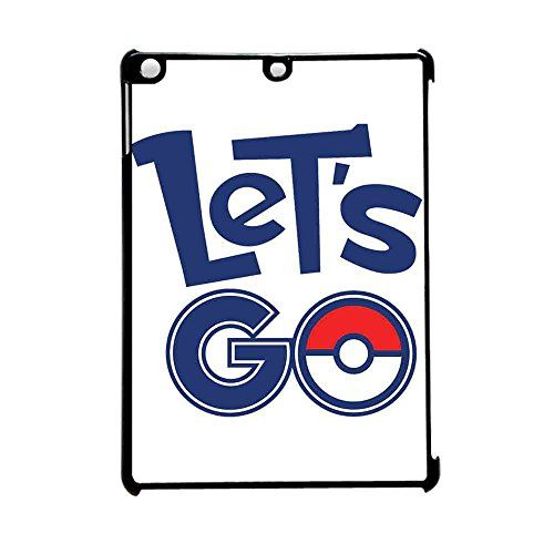Pokemon Go New Ipad Air Black Case Pokemon GO Lets Go Har... https://www.amazon.com/dp/B01IQQK8JW/ref=cm_sw_r_pi_dp_6vyKxbEZDNME1