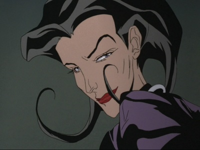 17 Best images about Aeon Flux on Pinterest | Female ...