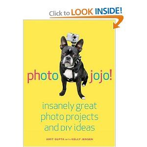 Photo jojo -- photo project guide