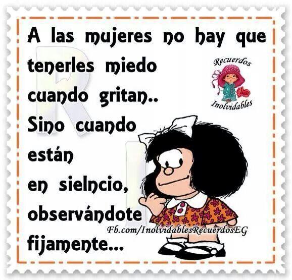 Mafalda Mafalda Frases Mafalda Frases Graciosas Y Chistes