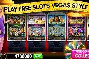 Free Online Slots - Play Free Vegas Slot