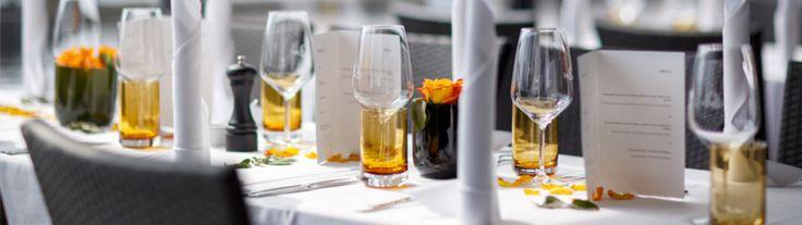 Restaurante Club WTCB - Locales para Fiestas en Barcelona