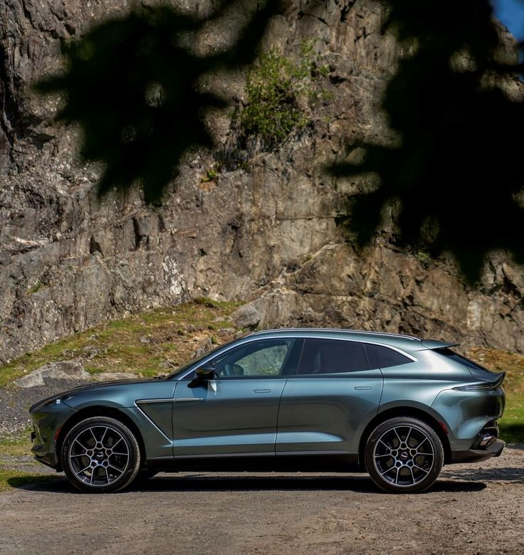 Aston Martin On Instagram Autotraderuk I Would Go As Far As To Say It Is A Better More Dynamic Car On The Road Than A Bentayga Aston Martin Aston Car