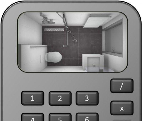 die besten 25 kosten badezimmer ideen auf pinterest bad. Black Bedroom Furniture Sets. Home Design Ideas