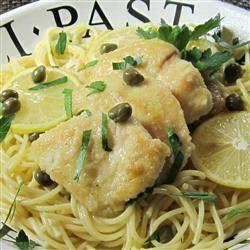Quick Chicken Piccata - Allrecipes.com