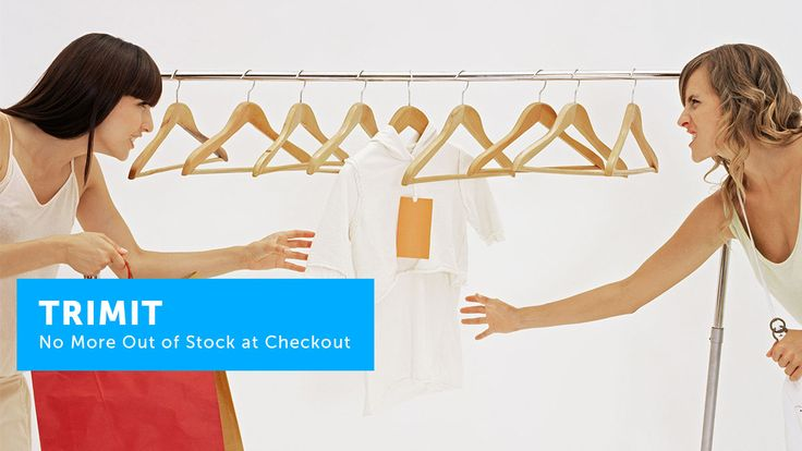 """TRIMIT B2C Webshop has a functionality called """"Item Reservation"""". With this enabled, customers can trust that the items they have in their baskets are safe.  #B2C seamlessly integrated with #ERP. Deliver the best customer experience. #omnichannel #software"""