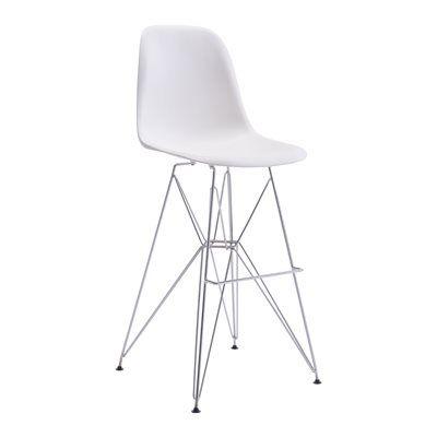 Zuo Modern 100323 Zip Bar Chair