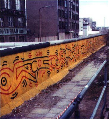 Populaire 16 best Keith Haring - Street-art and Graffiti images on Pinterest  ZO12