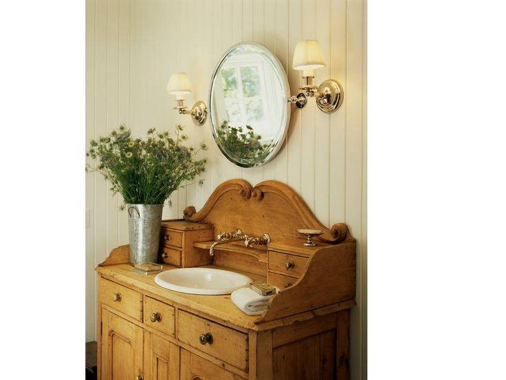 """Muebles De Baño Antiguos. """"Diseños que evocan el pasado en muebles de baño""""    Los muebles de baño son necesarios para todo tipo de baño, así que los puedes encontrar en diferentes diseños. Y uno de los diseños antiguos, son los que toman modelos donde refleja la belleza del trabajo a mano, resaltando líneas y curvas con adornos que evocan un pasado lleno de historia, cuya historia se ve impresa en cada uno de sus....  Muebles De Baño Antiguos. Para ver el artículo completo ingresa a…"""