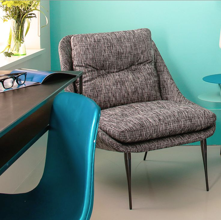 The William features chairs from Property Furniture.