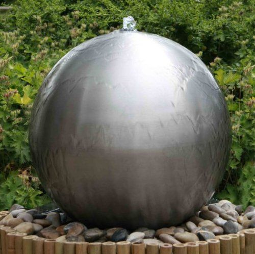 25 Best Images About Outdoor Water Features On Pinterest