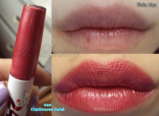 Review: Maybelline Superstay 24hr 2Step Lip Color Part 1 (Heavy Pics) | LUUUX