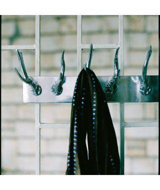 Аксессуары для прихожей и гардероба, вешалки и крючки в Санкт-Петербурге и Москве, каталог с фото, выгодные цены (2) - Importhome