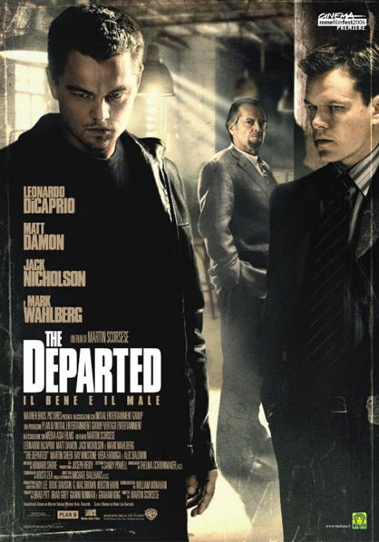 Il miglior film dell'era recente di Scorsese http://www.mymovies.it/film/2006/thedeparted/poster/
