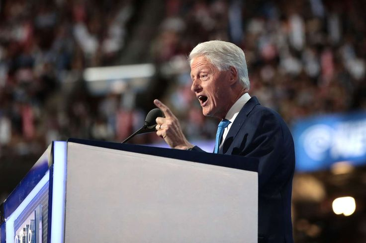 22 powerful men in politics and media accused of sexual misconduct in the wake of Harvey Weinstein   -  November 29, 2017.   FORMER PRESIDENT BILL CLINTON   -  Bill Clinton has been publicly accused of sexual misconduct by four women.