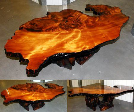 Ancient Kauri Wood Tables And Sculptures - Buy Wood Tables Product on  Alibaba