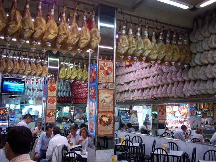 Spanish regional cuisine is a testament of the country's variety of landscapes, climate, and products. From north to south, east to west taste flows wherever you go