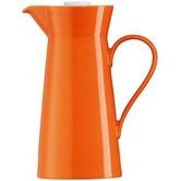"Arzberg""Tric Pitcher in Fresh Bright Orange"
