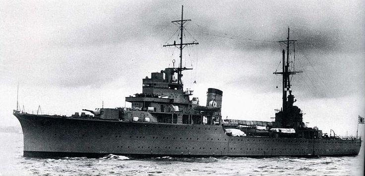 5a File:Japanese cruiser Katori 1940.jpg