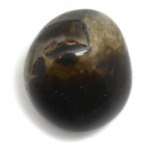 28 Best Black Crystals And Stones Images On Pinterest