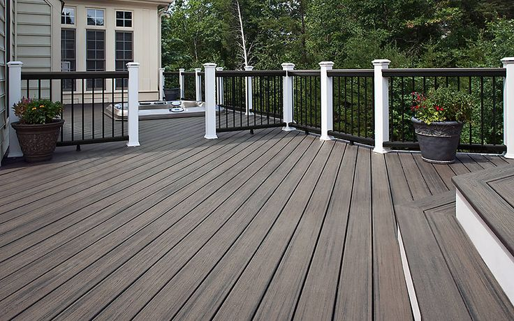 Deck Ideas Deck Designs Pictures Patio Designs Trex Decks