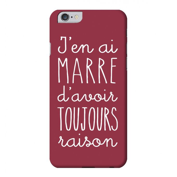 coque a message iphone 6