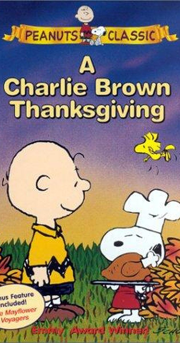 Directed by Bill Melendez, Phil Roman.  With Todd Barbee, Robin Kohn, Stephen Shea, Hilary Momberger. Peppermint Patty invites herself and her friends over to Charlie Brown's for Thanksgiving, and with Linus, Snoopy, and Woodstock, he attempts to throw together a Thanksgiving dinner.