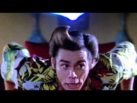ace ventura hair from behind - Пошук Google