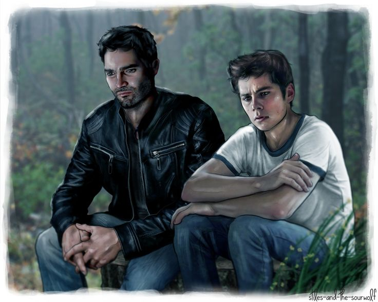 Home - Chapter 7 - TheTypewriterGirl - Teen Wolf (TV) [Archive of Our Own]