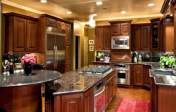 17 best ideas about cabinet refacing cost on pinterest for Average cost of painting kitchen cabinets