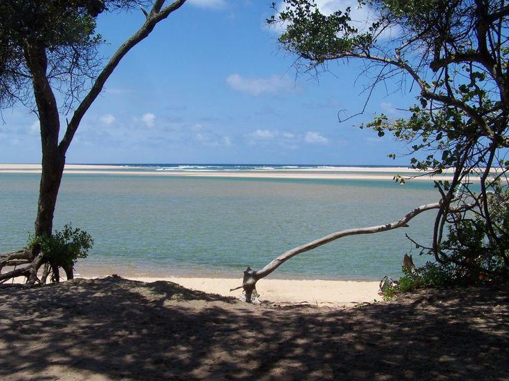 Kosi Bay - South Africa