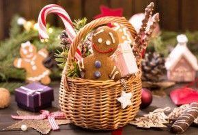 Cesta de Navidad: los mejores alimentos caseros para regalar