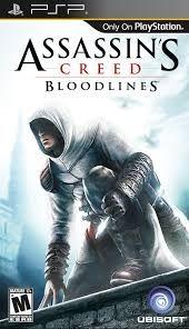 Assassins Creed Bloodlines PSP [EUR] [Español]