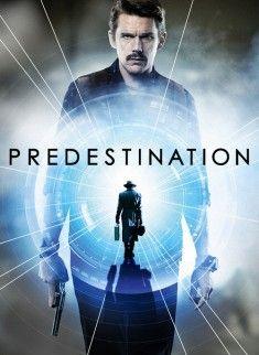 Predestination Full HD izle