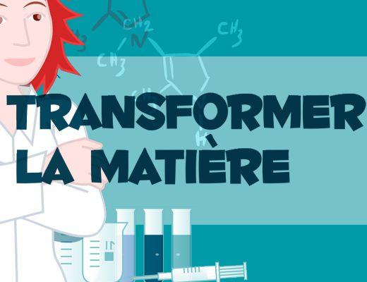 Chimie : transformer la matière. http://education.francetv.fr/activite-interactive/chimie-transformer-la-matiere-o26776