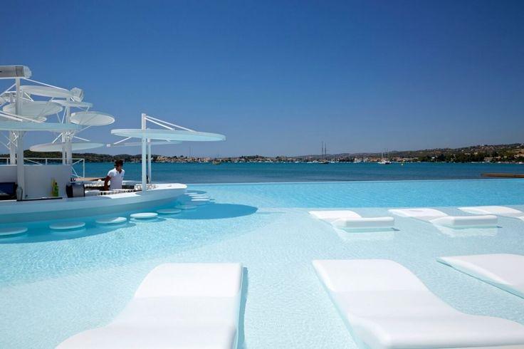 Ενα μαγικό weekend στο Nikki Beach Resort and Spa -Portoheli   Living Postcards - The new face of Greece