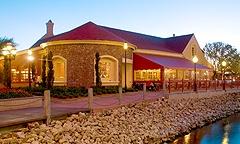 Portobello Restaurant- Downtown Disney