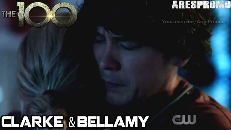 The Brain and The Heart || The 100 || Episode 4x13 ||