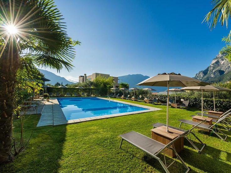 Active and Family Hotel Gioiosa – Riva del Garda for information: Gardalake.com