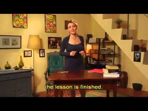 English Conversation Learn English Speaking English Subtitles Lesson 02 - YouTube