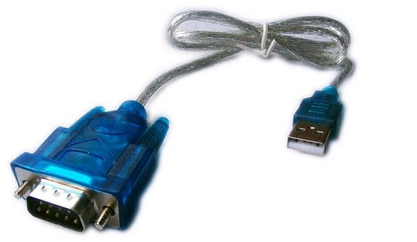 USB to Serial RS232 Adapter FTDI Chipset Cable for cutting plotter