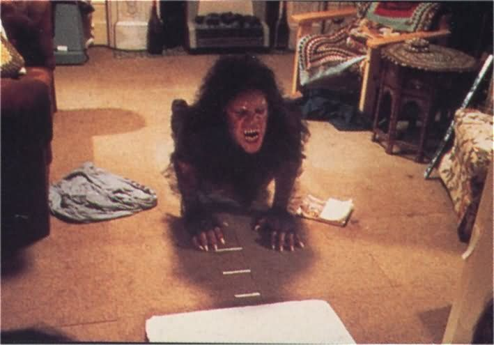 17 Best Images About An American Werewolf In London On