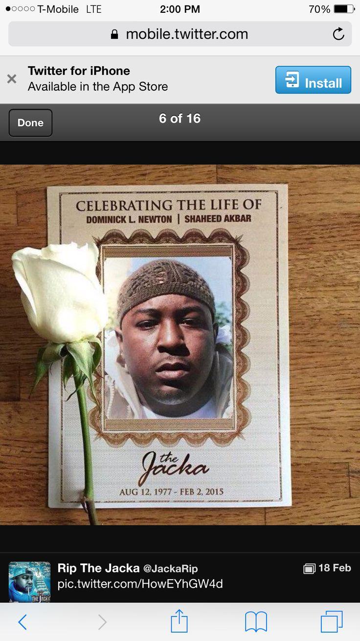 RIP Bay Area Rapper the Jacka